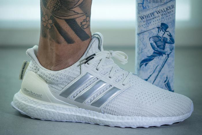 Preview: Game Of Thrones x adidas UltraBoost House Targaryen