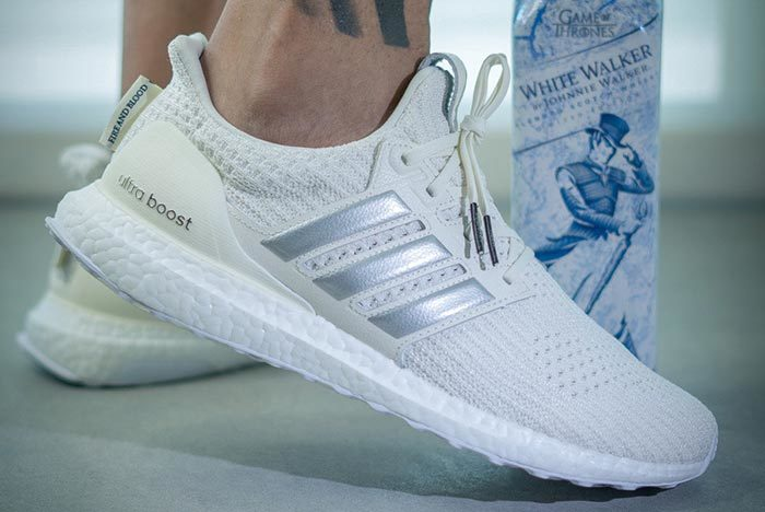 Preview Game Of Thrones X Adidas Ultraboost House