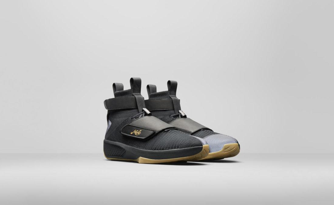 Jordan Brand x Carmelo Anthony x Rag & Bone Capsule Nike News