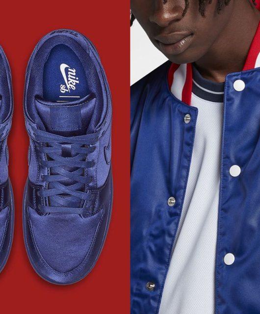 Nike SB va sortir un Biggie vs Tupac Pack? Le Site de la