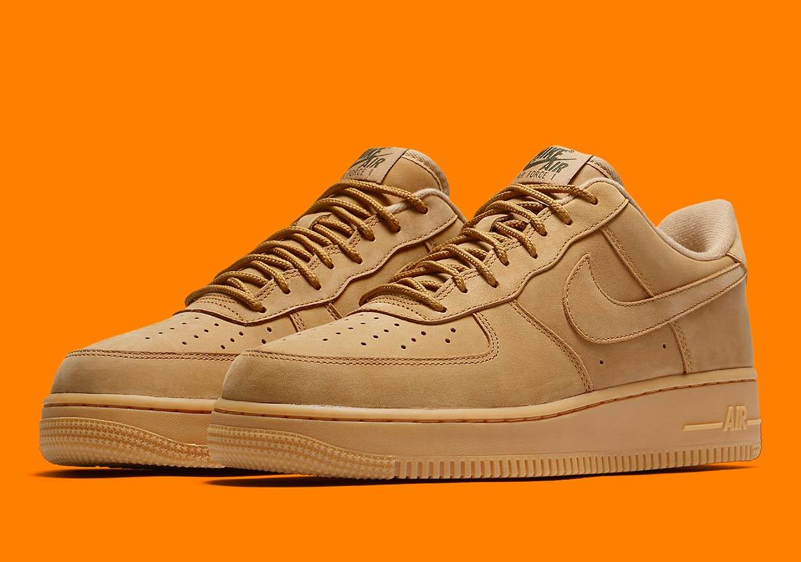 2018 Nike Air Force 1