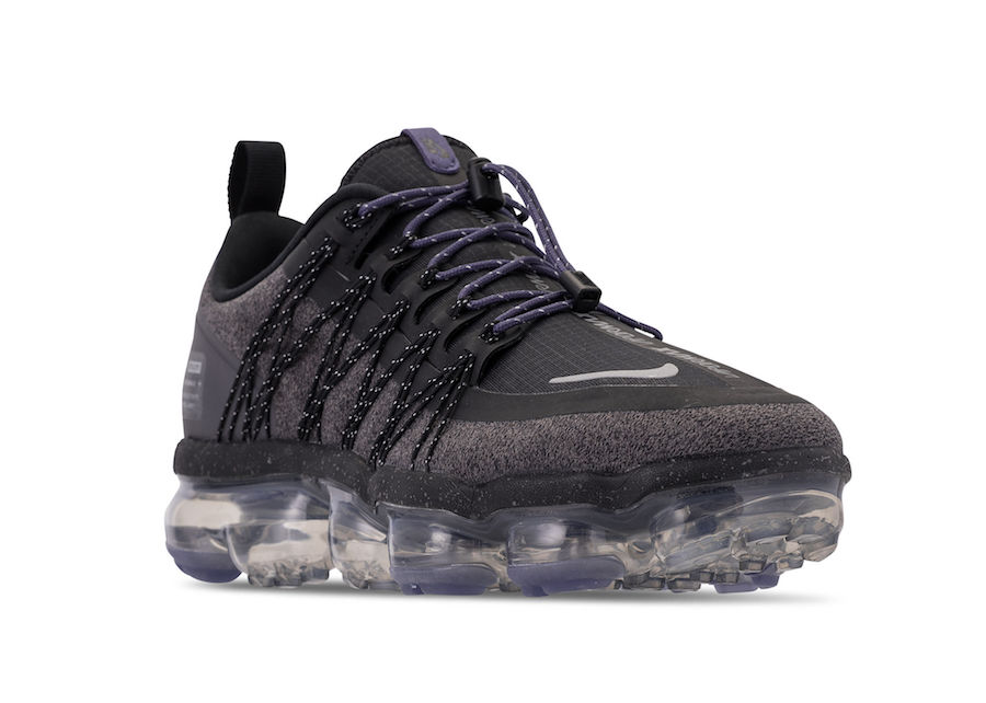 dbe170a0d796c Nike Air VaporMax Run Utility Black Reflective - Le Site de la Sneaker