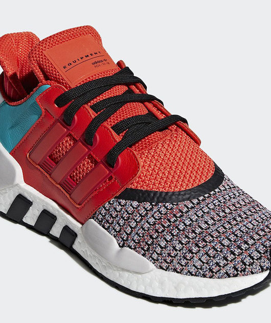 meet cde29 32917 Preview adidas EQT Support 9118 Multicolor