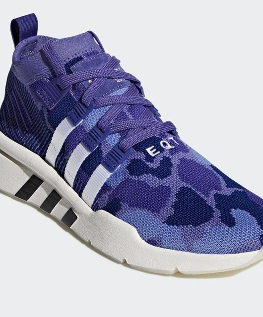 buy popular 4b9e2 b9de8 adidas EQT Support Mid ADV Purple Camo