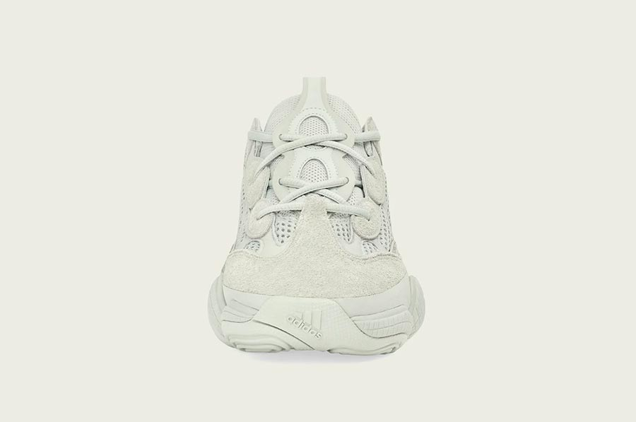 adidas yeezy 500 homme argent