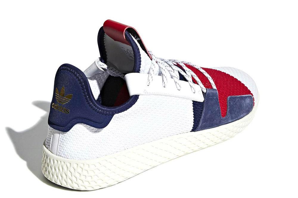 bee3892864d92 BBC x adidas NMD HU Tennis V2 - Le Site de la Sneaker