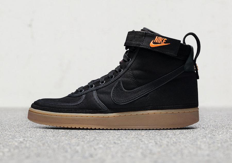 Carhartt Wip Nike Vandal High Supreme