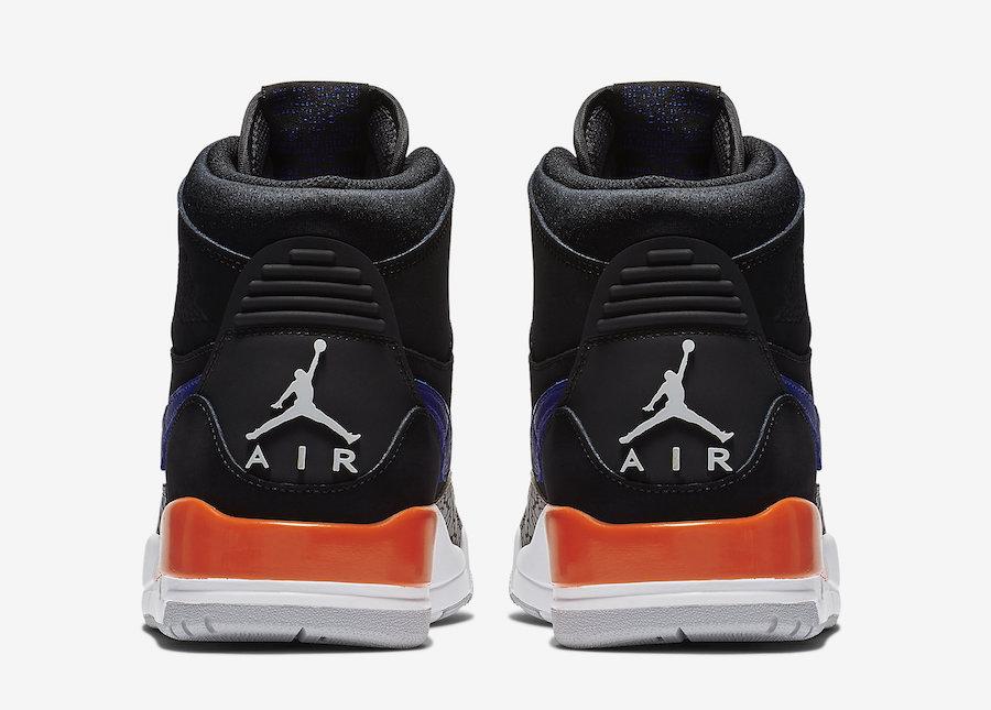 Jordan Legacy 312 Knicks Le Site de la Sneaker
