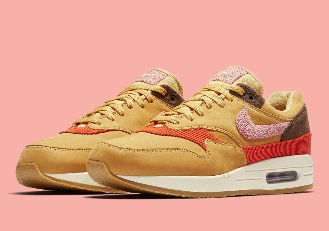 hot sale online 30493 d80e9 nike-air-max-1-bacon-001