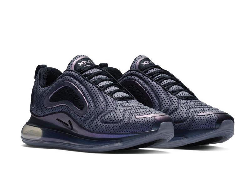 really cheap huge selection of huge selection of La Nike Air Max 720 en détails - Le Site de la Sneaker