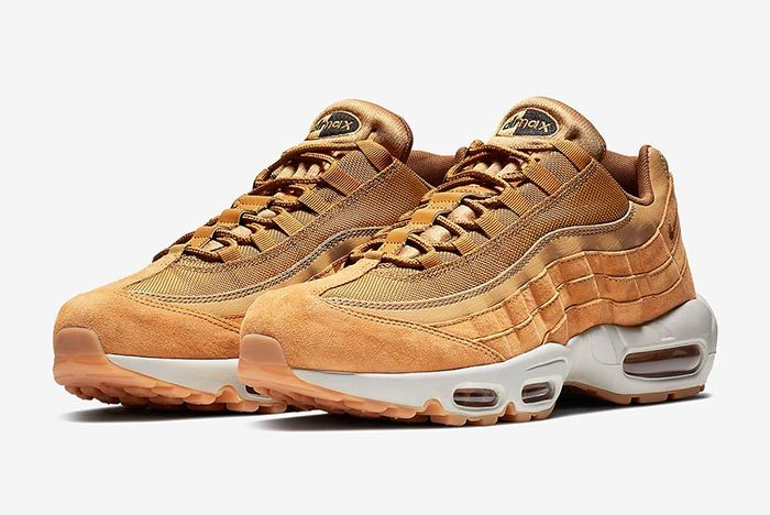 wholesale buy cheap 100% genuine Nike Wheat Collection - Le Site de la Sneaker
