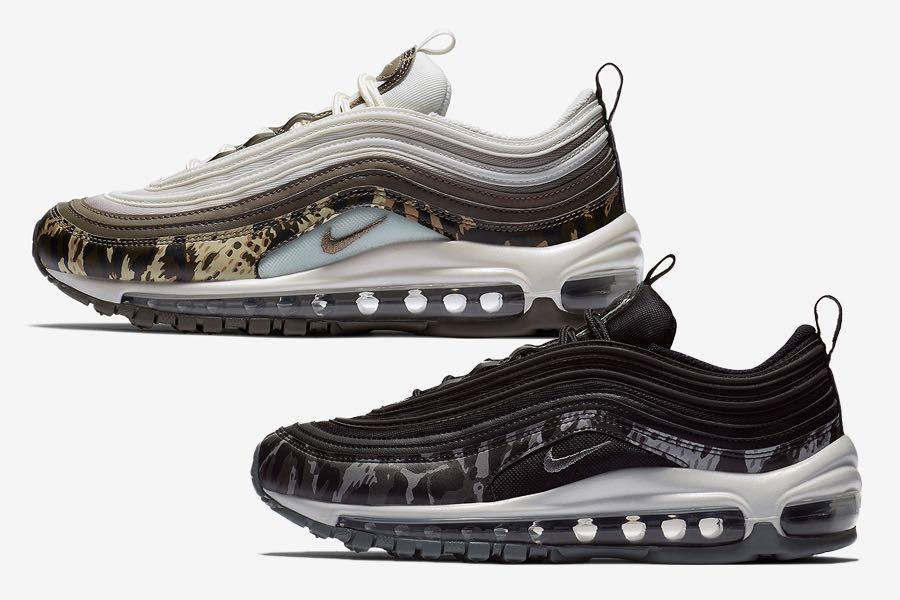 The 10 Best Nike Air Max Shoes Of All Time – Combatant Gentlemen