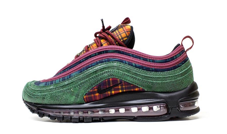 18f69d23333 Nike imagine une Air Max 97 Jacket Pack - Le Site de la Sneaker