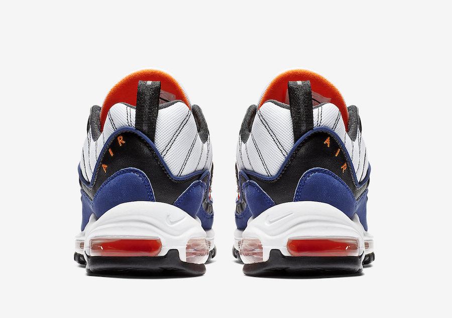 buy popular b87a0 8f51d nike-air-max-98-knicks-004