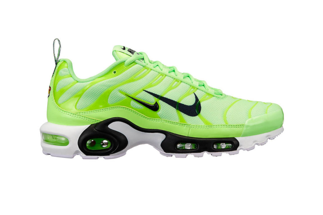 Nike Air Max Plus Double Swoosh Pack Le Site de la Sneaker