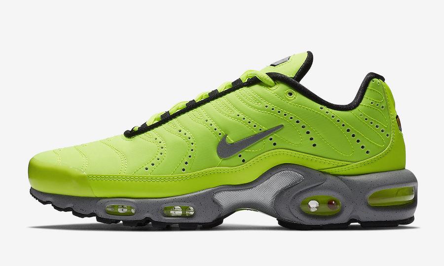 Nike Le Max Site Plus De Full Sneaker Air Premium Volt La wfqSw4