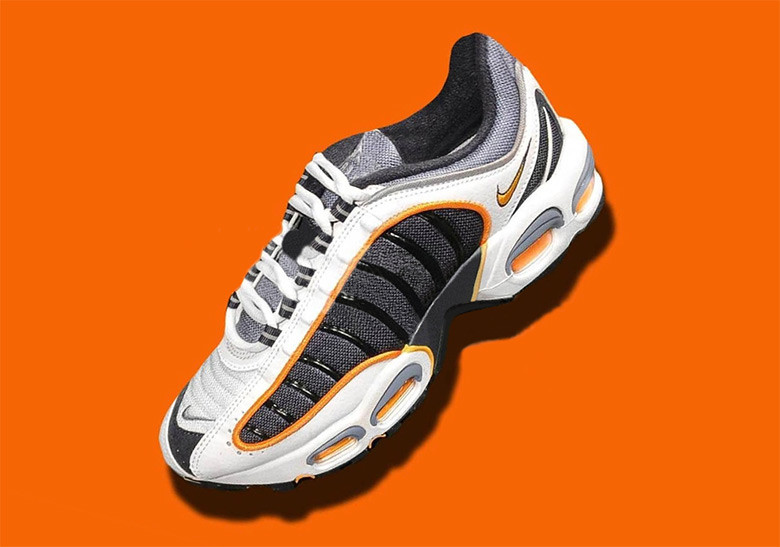 lower price with e8ab4 ce8c8 La Nike Air Max Tailwind 4 de retour en 2019