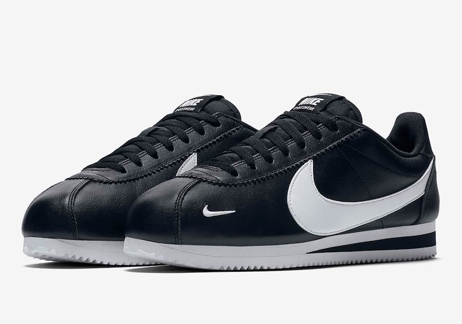 nike cortez or