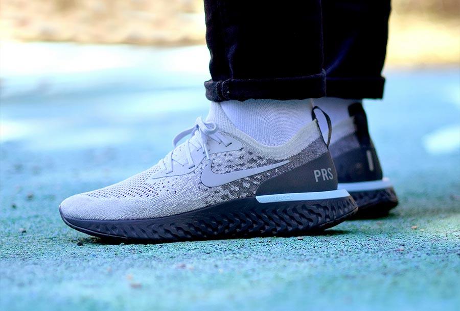 b1ae4df0aaa Nike Epic React Flyknit Paris - Le Site de la Sneaker