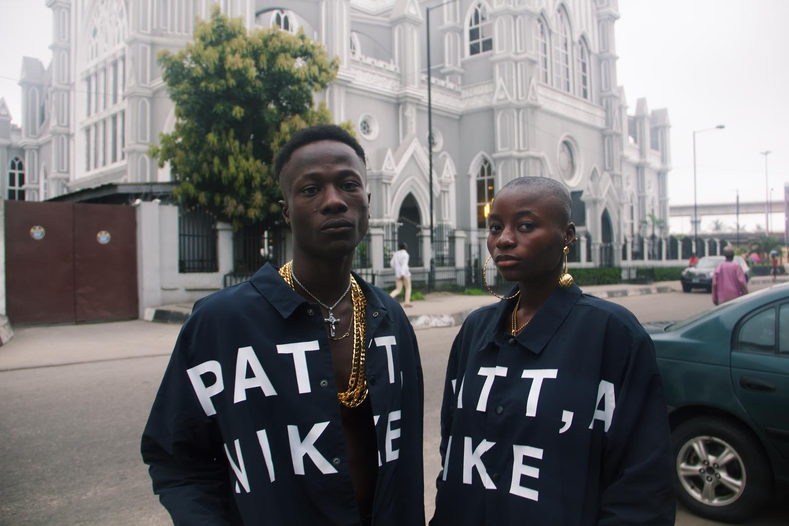 Nike x Patta – 'Publicity. Publicity. Wohooooow!' Collection