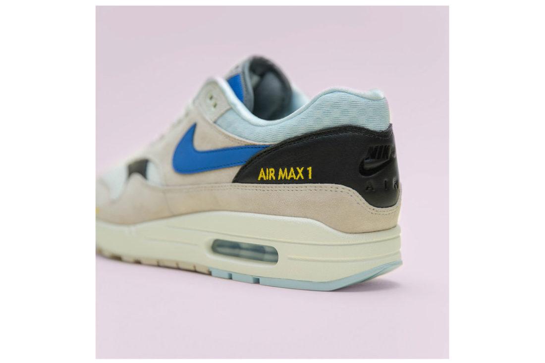 Size? x Nike Air Max 1