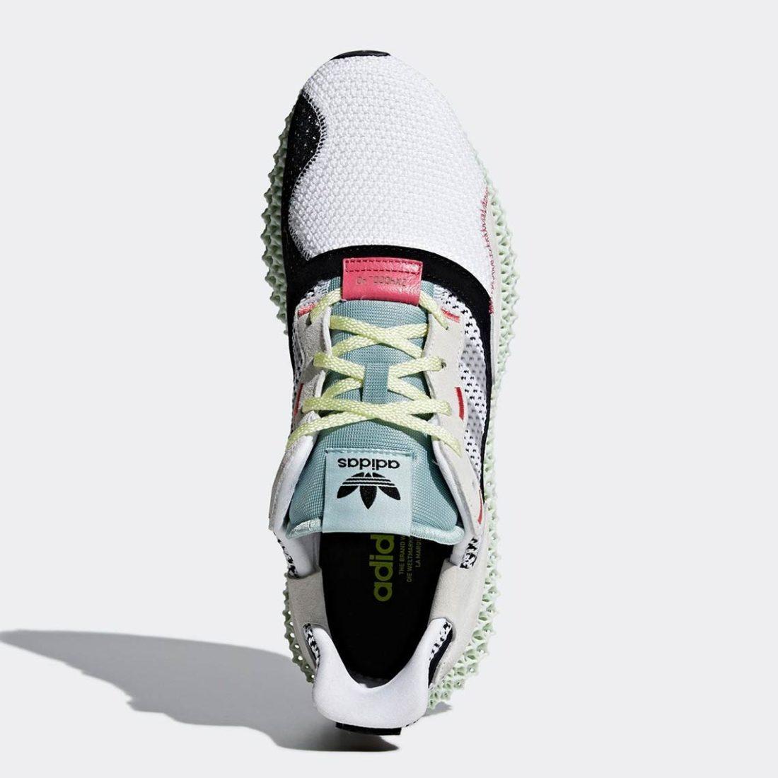 wholesale dealer 8aad6 948ea adidas-consortium-zx4000-4d-white-03