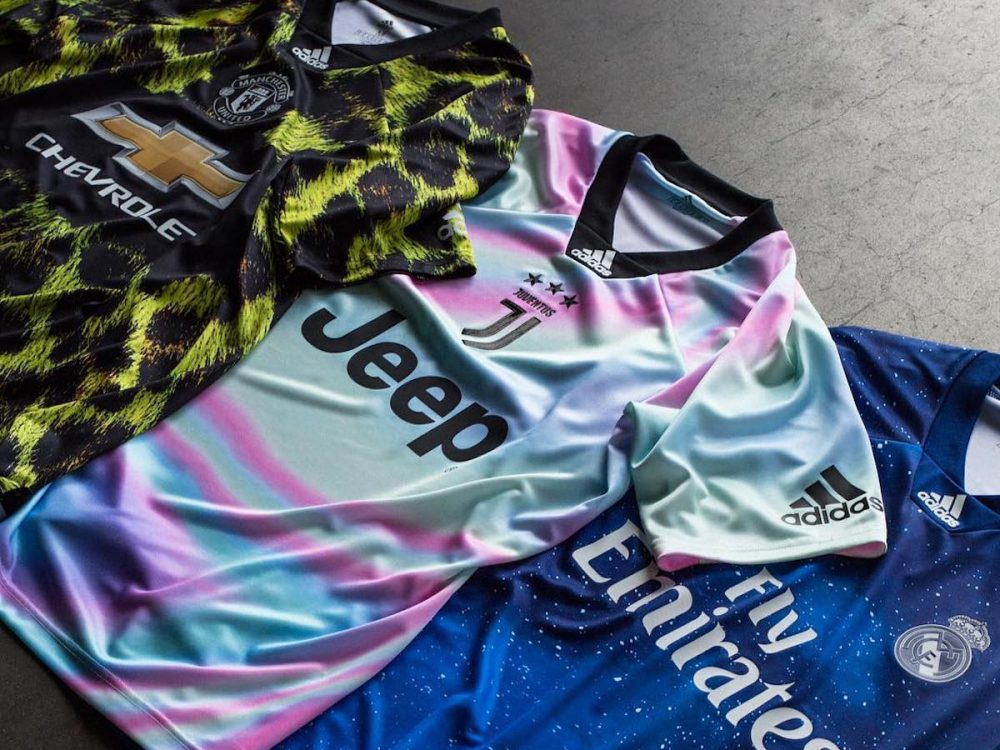 purchase cheap 381c1 32c0c adidas x EA Sports Jerseys Digital 4th Kits