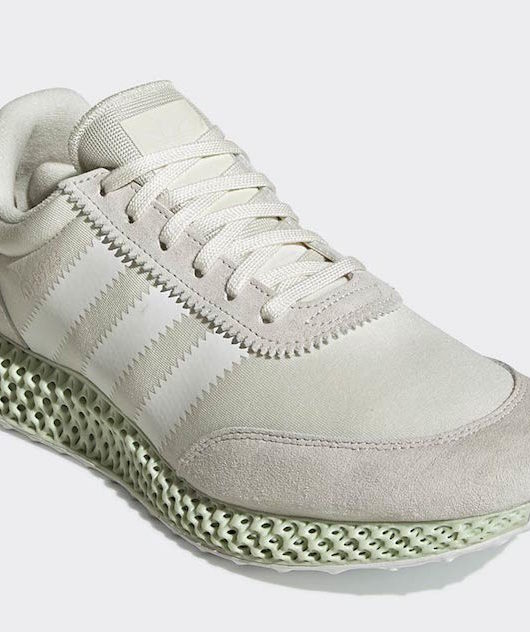 new product 69eb6 727b9 Preview adidas FutureCraft 4D-5923 Cloud White