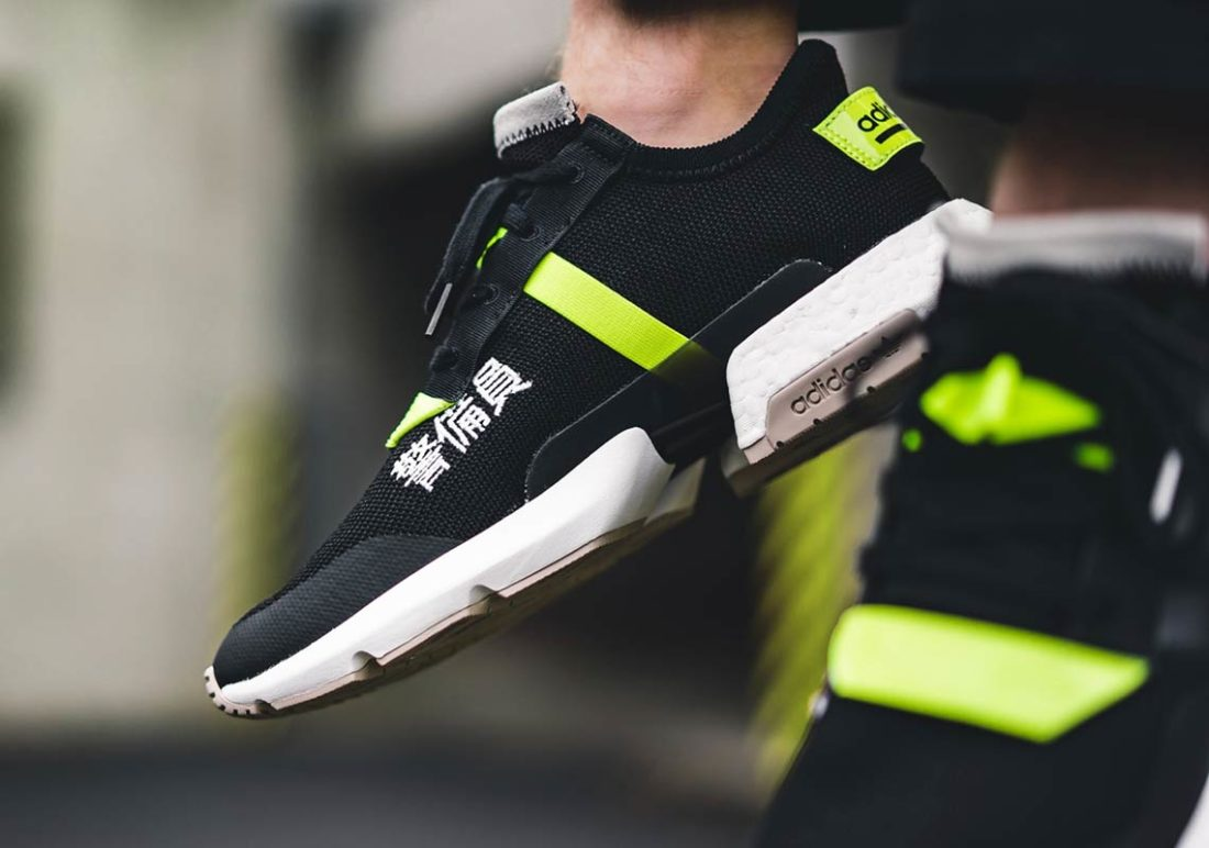 adidas POD-S3.1 Traffic Warden - Le Site de la Sneaker
