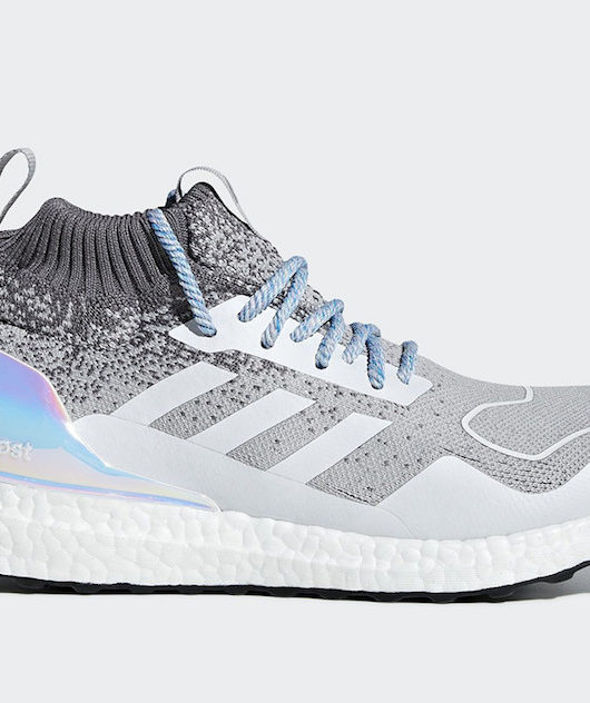53ee1d0818bc6 Preview  adidas Ultra Boost Mid Light Granite. La collection hivernale de  ...