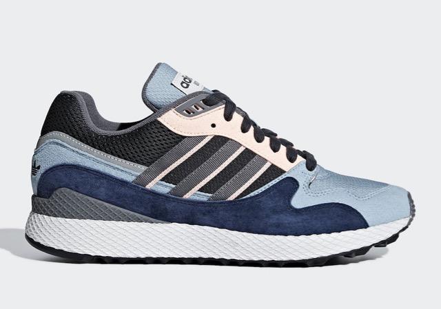 adidas Ultra Tech 'Blue Rose'