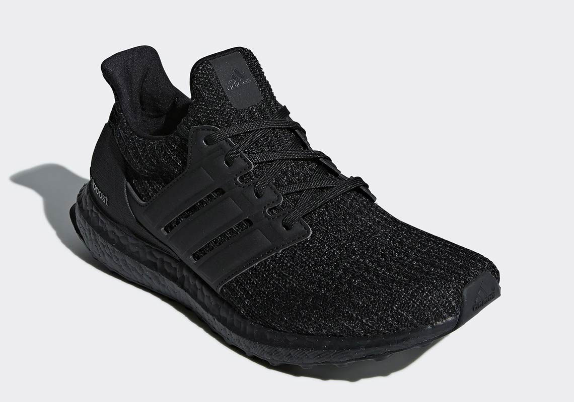 620ab614fbf48 ... adidas ultra boost triple black adidas UltraBoost 4.0 Triple Black - Le  Site de la Sneaker