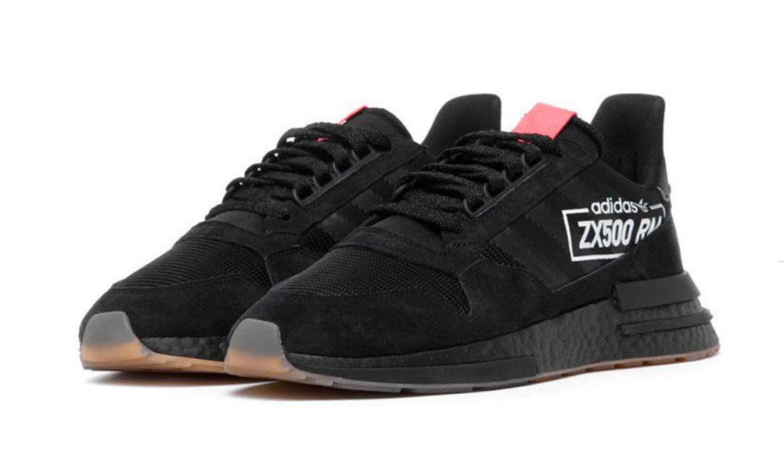 adidas zx 500 noire