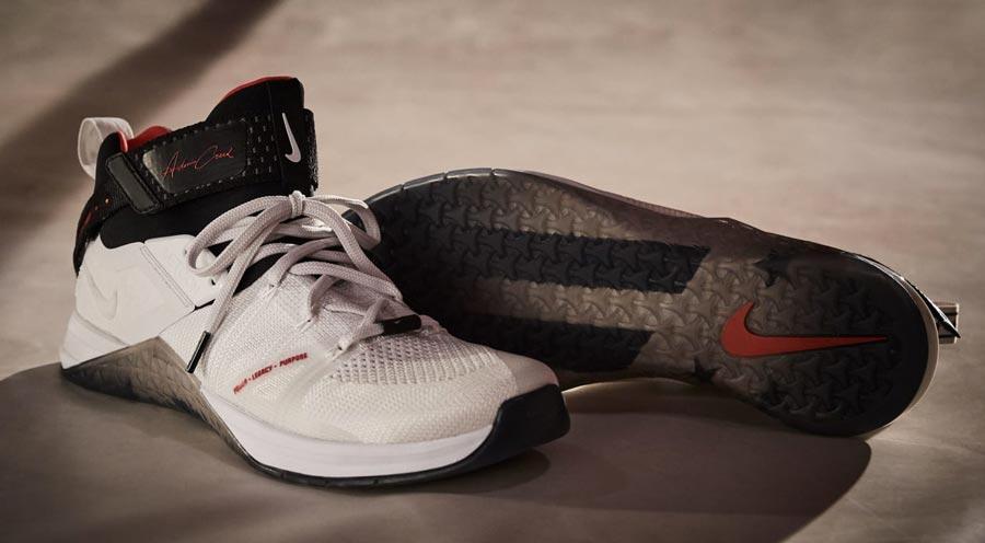Film Site Pour De La Sneaker Le 2 Collection Une Nike Imagine Creed ED29IH