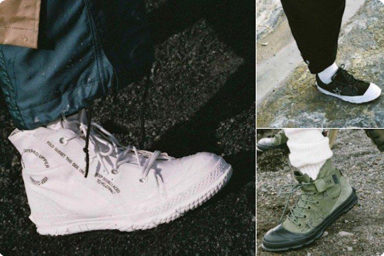 40d1314b75591 Converse One Star Archives - Le Site de la Sneaker