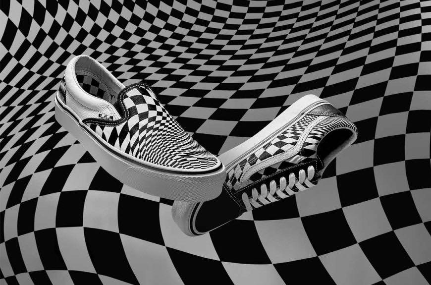 Vans Archives Page 4 sur 20 Le Site de la Sneaker