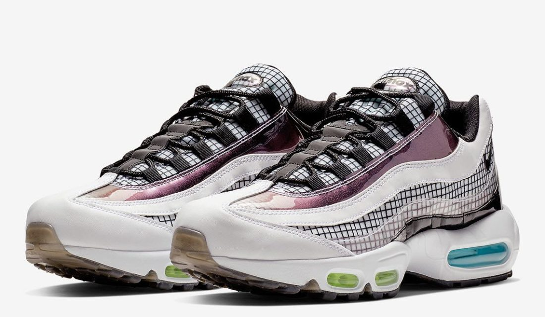 Archives des Nike Air Max 95 Page 7 sur 32 Le Site de la