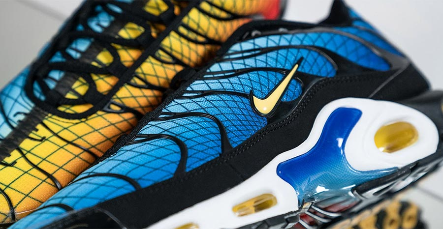 info for cd4d9 197a4 Nike Air Max Plus Greedy