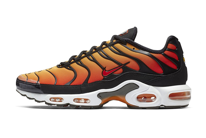 meilleur site web a6d7f d9e16 Nike Air Max Plus Tiger 2018