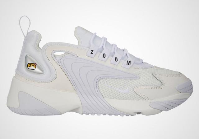 salud Polvoriento Contando insectos  La Nike Zoom 2K se dévoile en images - Le Site de la Sneaker