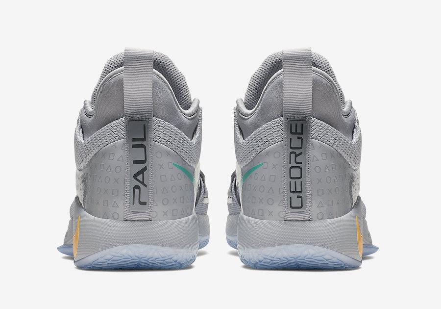 buy popular 33b16 bba2e Playstation x Nike PG 2.5