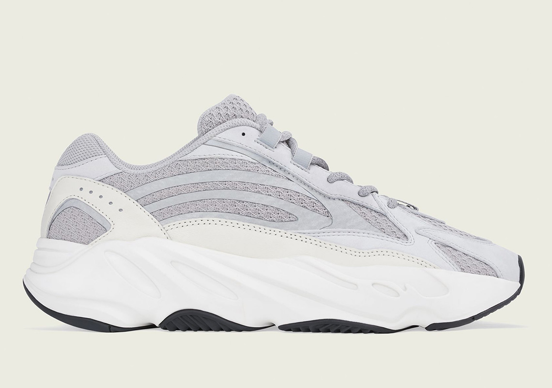 great fit outlet new photos adidas Yeezy Boost 700 V2 Static