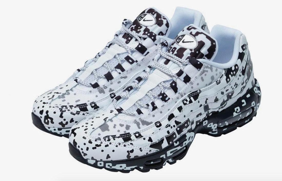 Cav Empt x Nike Air Max 95 Pack - Le Site de la Sneaker 1d65dbf23