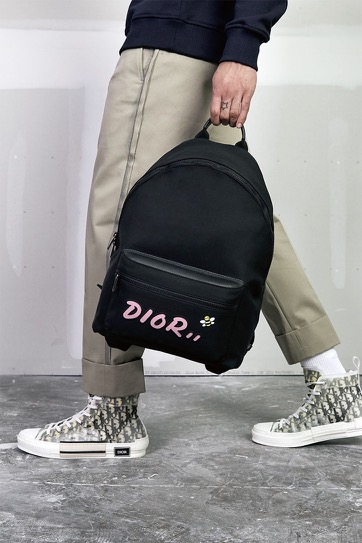 La collection Kaws x Dior est disponible Le Site de la Sneaker