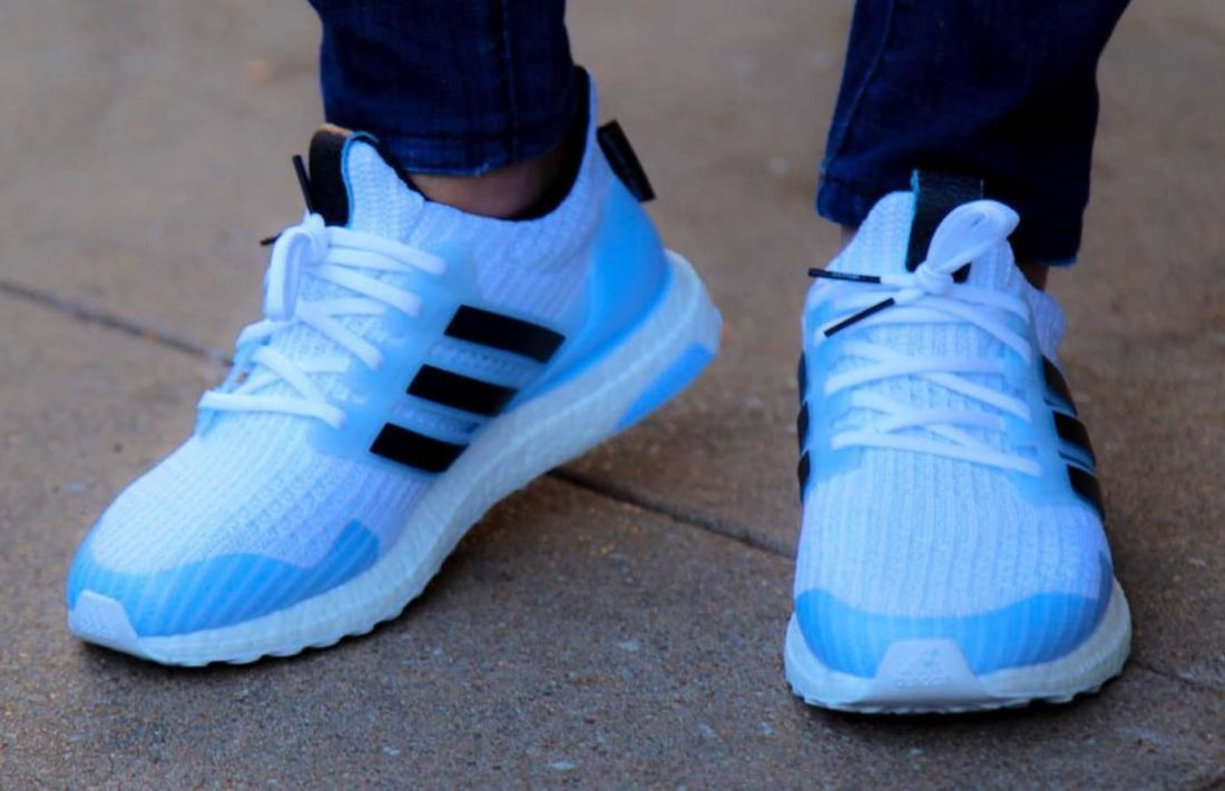 Thrones Adidas X Walkers Site Ultraboost PreviewGame Of White Le 0m8nvNwO