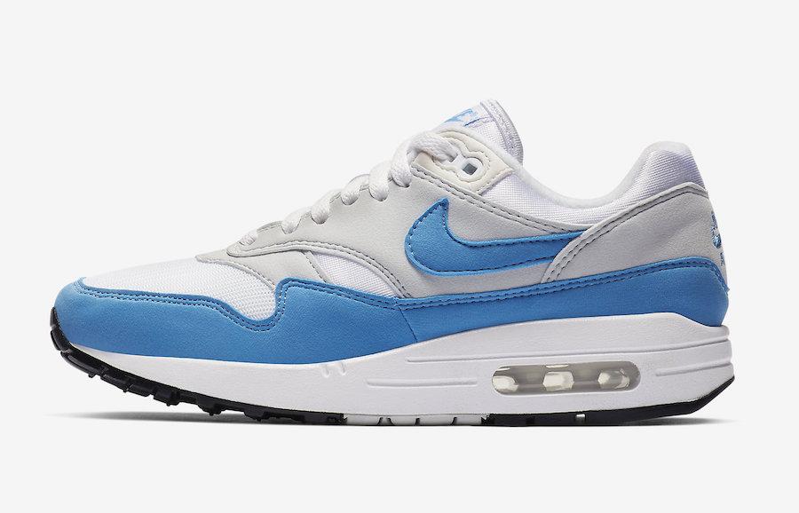 Blue Venir À Sneaker Og Baby 1 De Une Max Nike La Site Air Le 8wqaYYZS