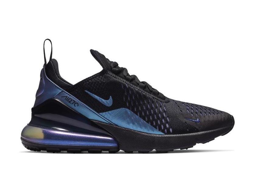 """Preview: Nike Air Max 270 """"Regency Purple"""" Le Site de la"""