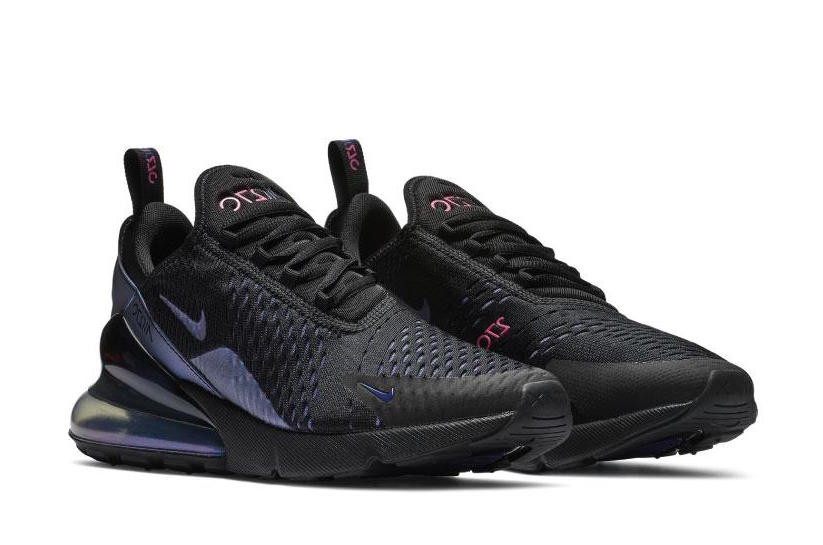 """more photos b8051 510eb Preview: Nike Air Max 270 """"Regency Purple"""" - Le Site de la ..."""