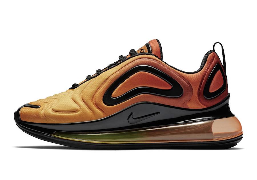 Nike Air max 720 gs