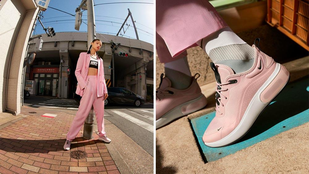 Nike présente la Air Max Dia SE - Le Site de la Sneaker